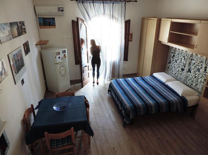 stanza san vito