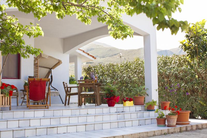 veranda oleandro