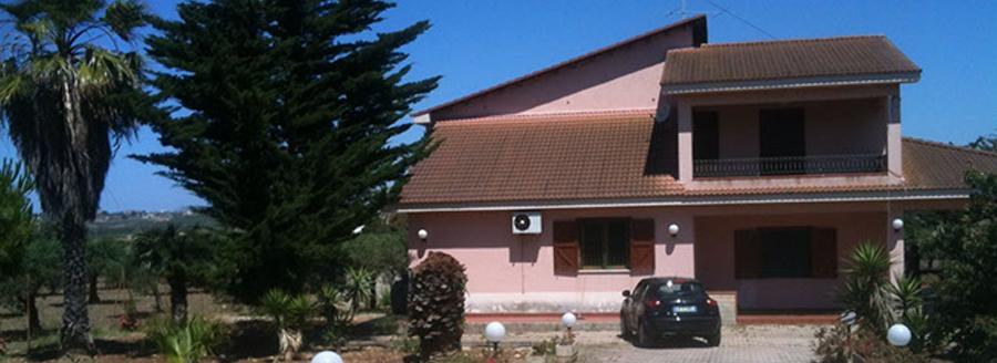 villa mary cover